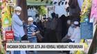 VIDEO: Ancaman Denda 100 Juta jika Kembali Membuat Kerumunan