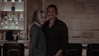 <p>Meski jarang tersorot publik, pernikahan pasangan milenial ini jauh dari gosip lho. (Fotp: Instagram @arya.saloka)</p>