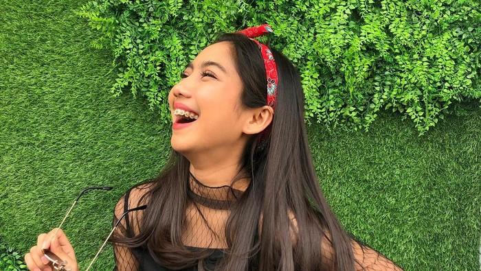 Sikap Tegas Aurellia JKT48 Setelah Alami Pelecehan Seksual