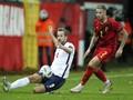 Inggris Umumkan Skuad Sementara Euro 2020