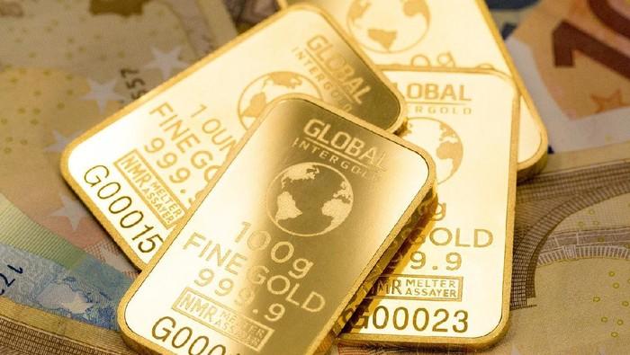 Cuan Lebih Banyak, Begini Tips Investasi Emas Antam yang Benar.