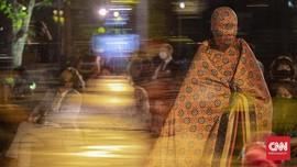 FOTO: PakaianKoe, Mengembalikan Tradisi yang Terlupakan