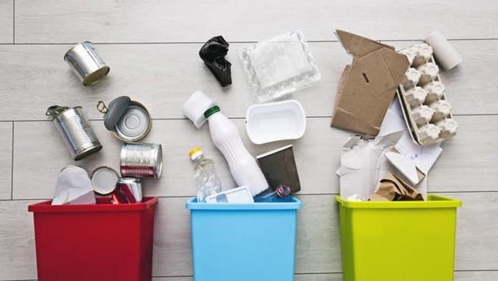 Ini Lho Cara Termudah Untuk Mengurangi Limbah Sampah Rumah Tangga