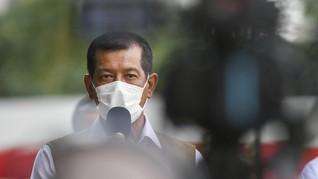 Satgas Ingatkan DKI Waspada Penularan Covid Pemudik Sumatera