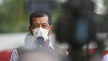 Kepala BNPB ke NTT Tinjau Kondisi usai Erupsi Ili Lewotolok