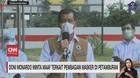 VIDEO: Ketua BNPB Minta Maaf Soal Pembagian Masker