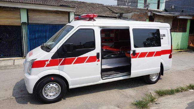 DFSK klaim permintaan mobil ambulans berasal dari berbagai kalangan mulai instansi kesehatan, fasilitas operasional kantor