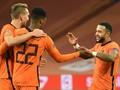 Prediksi Belanda vs Ukraina di Euro 2020
