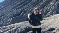 <p>Sebelum pergi ke Malang, Nindy dan suami juga liburan ke Jogja dan Magelang. (Foto: Instagram @nindyparasadyharsono)</p>