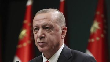 Recep Tayyip Erdogan. AP/