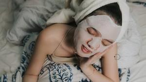 sheet mask avoskin