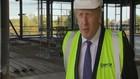 VIDEO: PM Ingrris Boris Johnson Kembali Diisolasi