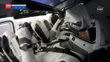 Pemakaman Ekologis Astronaut: Dibekukan Sampai Jadi Debu