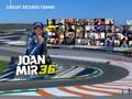 VIDEO: Detik-detik Joan Mir Juara Dunia MotoGP 2020