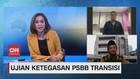 VIDEO: Ujian Ketegasan PSBB Transisi