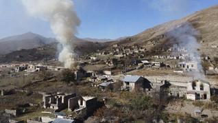 Mengenal Drone Andalan Azerbaijan Kalahkan Armenia