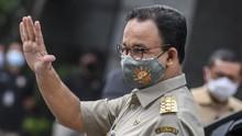 Anies Akui Warga Miskin Jakarta Meningkat Saat Pandemi Covid