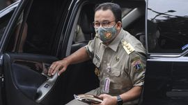 Ketua RT Rawa Buaya: Satu Kekurangan Anies, Tak Punya Buzzer