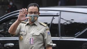 Gerindra Tegur Ketua DPC Jaktim yang Minta Anies Mundur