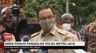 VIDEO: Anies Baswedan Penuhi Panggilan Polisi