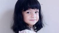 <p>Selain Amanda Manopo yang berperan sebagai Andin, ada karakter yang menggemaskan yakni Reyna, yang diperankan Fara Shakila. (Foto: Instagram @farashakila2015)</p>