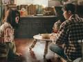 Reuni Nam Joo-hyuk dan Han Ji-min dalam Film Josee