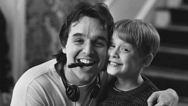 Sutradara seri film Home Alone orisinal, Chris Columbus, mengatakan produksi ulang film yang pernah ia garap hanya buang waktu.