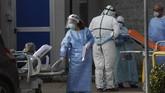 Sejumlah ilmuwan mengklaim bahwa virus corona telah beredar di Italia pada 2019, tiga bulan lebih awal dari yang pertama kali ada di Wuhan, China.