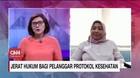 VIDEO: Jerat Hukum Bagi Pelanggar Protokol Kesehatan