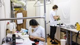FOTO: Rumah Sakit Khusus Boneka di Jepang