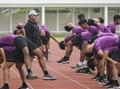 Tekuk Tajikistan, Ketua PSSI Minta Timnas U-23 Tak Cepat Puas
