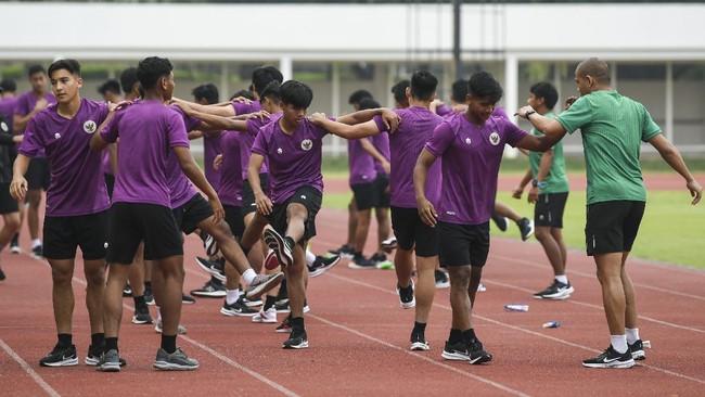 Serdy Fano Bisa Masuk Daftar Hitam Timnas Indonesia U-19