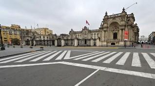 Kongres Tentukan Francisco Sagasti Sebagai Presiden Peru