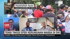VIDEO: PKS DKI: Wacana Interpelasi Gubernur Anies Prematur