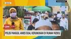 VIDEO: Polisi Panggil Anies Soal Kerumunan di Rumah Rizieq
