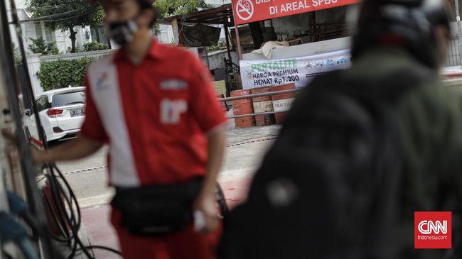 Pertamina menyatakan pasokan BBM dan LPG di Jawa Tengah dan DIY tetap aman pasca-insiden kebakaran tangki di Kilang Cilacap.