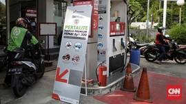 Harga Pertalite Seharga Premium di 11 Jateng dan Yogyakarta