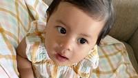 <p>Sekarang, Salima sudah genap berusia 1 tahun. (Foto: Instagram @gistaputri)</p>