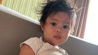 <p>Salima Putri Tama merupakan anak Wishnutama dari pernikahannya dengan Gista Putri. (Foto: Instagram @salimaputritama)</p>