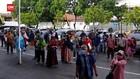 VIDEO: Suasana RS M Djamil Padang Saat Diguncang Gempa