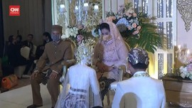 VIDEO: Pemprov DKI Tolak Kenaikan Kuota Resepsi Pernikahan