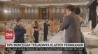 VIDEO: Tips Mencegah Terjadinya Klaster Pernikahan