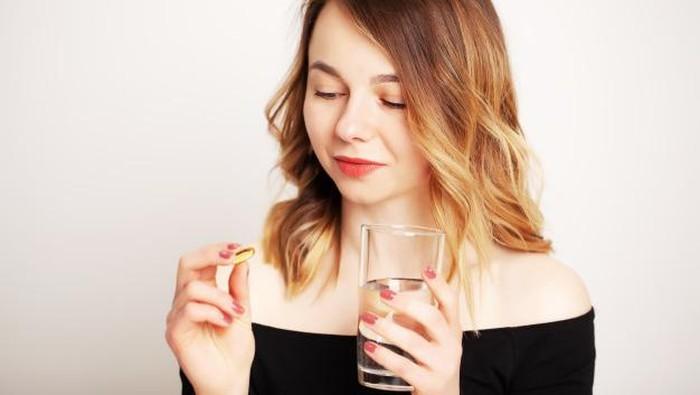 3 Pilihan Vitamin E Terbaik Untuk Jaga Kesehatan Kulit dari Dalam
