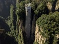 FOTO: Panorama Pandora dari Lift Outdoor Tertinggi di Dunia