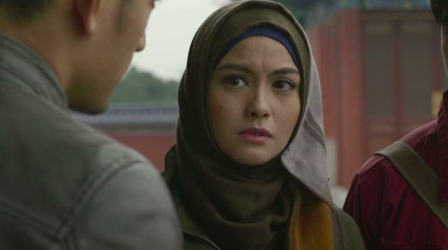 Madani Film Festival 2020 bakal mengangkat tema tentang pemulihan diri sendiri dan menemukan keberagaman Islam yang tersebar di dunia.