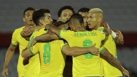 Klasemen Kualifikasi Piala Dunia Zona Conmebol