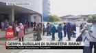 VIDEO: Gempa Susulan 5,3 M Guncang Sumbar