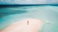 Wagub Sebut Pulau Baru Sering Muncul di NTT