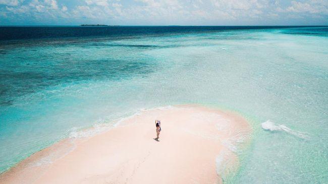 Tak hanya di Indonesia, sejumlah pulau baru juga secara mengesankan muncul di penjuru dunia dalam beberapa tahun terakhir.