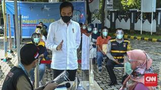 Jokowi Bertekad Atasi Kerumitan Berbisnis di RI